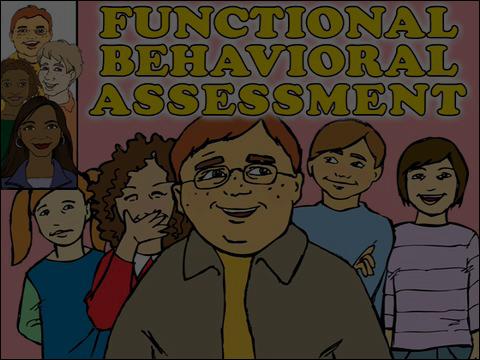 IRIS – Functional Behavior Assessment